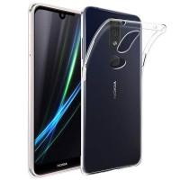 Slim TPU Case Nokia 4.2