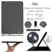 Qijun Stand Case Samsung Galaxy Tab S5E T725 - Grey