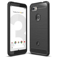 Armor Carbon TPU Case Google Pixel 3a XL