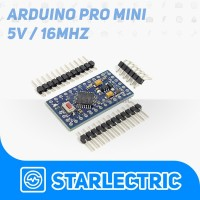 Arduino ProMini ATmega328P 5V 16 MHz Arduino Pro Mini