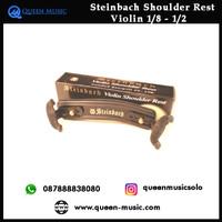 Shoulder rest violin 1/8 - 1/4 - 1/2 steinbach