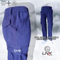 Celana LNX Gear Sambung Indrakila