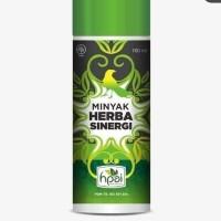 Minyak Herbal Sinergi (MHS) Burung Bubut HPAI Herbal