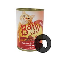 baffy cat 415 gr cat beef