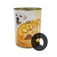 billy dog 415 gr dog chicken