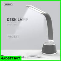 REMAX RBL-L3 2 in 1 Desk Lamp + Bluetooth Speaker