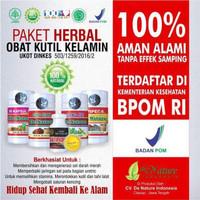 Obat Kutil Kelamin - Obat Jengger Ayam Asli de Nature