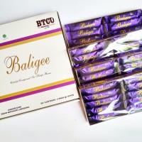 Tobelo Baligee - Paket Lebaran Coklat Mewah / Cokelat Krispi Enak