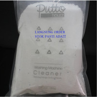 Putto Houzz Agabang Washing Machine Cleaner - Jual Satuan