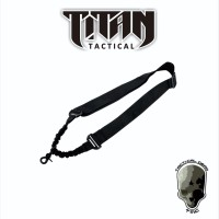 TMC TACTICAL ONE POINT SLING BLACK