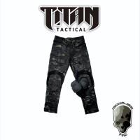 TMC ORG CUTTING G3 COMBAT PANTS MULTICAM BLACK