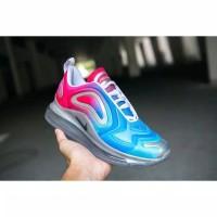 Sepatu Nike Air Max 270 Original Sepatu Pria Sepatu Sneakers 004
