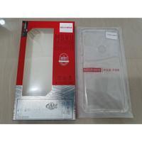 MSVII Xiaomi Redmi Note 5 / Note 5 PRO Luxury Transparent Airbag Case