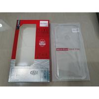 MSVII Xiaomi Redmi Note 6 / Note 6 PRO Luxury Transparent Airbag Case