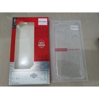 MSVII Xiaomi Pocophone F1 - Luxury Transparent Airbag Case