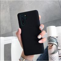 YZ Huawei P30 / P30 PRO - Premium Liquid Soft Phone Case
