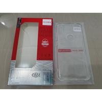 MSVII Xiaomi Mi 6X / Mi A2 - Luxury Transparent Airbag Case