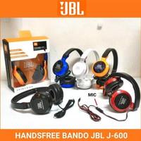 Headphone JBL J-600 SUPER BASS