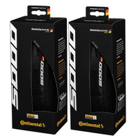 Ban Sepeda Continental Grand Prix 5000 Performance set of 2