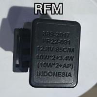 Flaser Sen Sein Relay Riting Standard Universal 12.8V