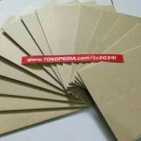 Karton Board No. 30 Ketebalan 2 mm size A3 (297 x 420)