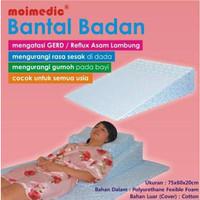 Moimedic Bantal Badan