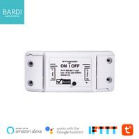 BARDI Smart BREAKER ON OFF Switch Wifi Wireless IoT Home Automation