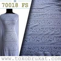 Kain Brukat / Kain Brokat - 70018 FS