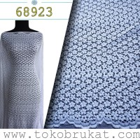 Kain Brukat / Kain Brokat - 68923