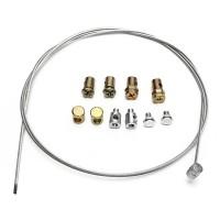 Motorcycle Throttle Cable Repair Kit For YAMAHA/SUZUKI/KAWASAKI/H