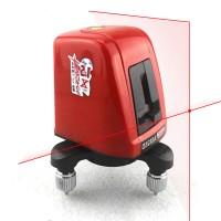 FZ A8826D Laser Tingkat 2 Palang Merah Jalur 1 Titik 360