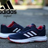Sepatu Pria Sports New Adidas Glade Boost 2019 (premium BNIB)