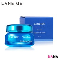 NEW Laneige Water Bank Moisture Cream 50ml 2018 New Version