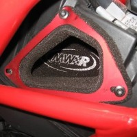 MWR air filter Ducati 848 1098 1198 SF