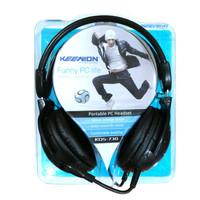 Keenion Kos-730 Portable Headset PC - Headphone Kos730