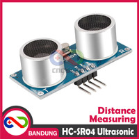 [CNC] HC-SR04 SR04 ULTRASONIC DISTANCE MEASURING TRANSDUCER SENSOR