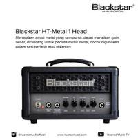Blackstar HT-Metal 1 Head
