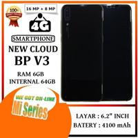 New Cloud Ram 6GB Internal 64GB - New Smartphone