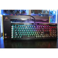 Corsair K95 RGB Platinum Fullsize Speed