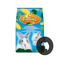 briter bunny 1 kg broccoli