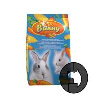briter bunny 1 kg carrot