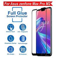 Tempered Glass 6D 5D 4D Asus Zenfone Max Pro M1   Zenfone Max Pro M2