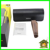 REMAX RB-H1 2 in 1 Desktop Bluetooth Speaker + Power Bank