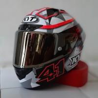 e69870e5 Jual Visor Nx Race Murah - Harga Terbaru 2019 | Tokopedia