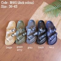 Sandal Jelly Unisex - M461