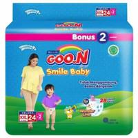 GOON Smile Baby Pants XXL24+2