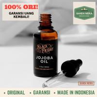 Black Friday Jojoba Oil Original Lokal Murah