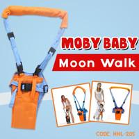BABY MOON WALKER - ALAT BANTU JALAN ANAK BALITA - HHL-205