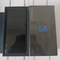 SAMSUNG GALAXY S8 4/64 G950FD RESMI SEIN