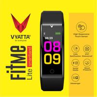 VYATTA FitMe Lite Smartband - Colour Display, HeartRate, Waterproof